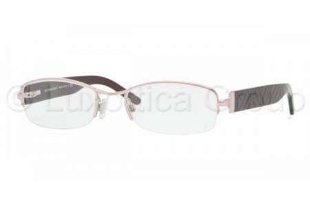 Bubberry BE1169 1030 LIGHT PINK DEMO LENS