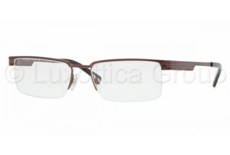 Bubberry BE1170 1097 DARK RED DEMO LENS