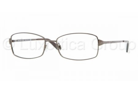 Bubberry BE1171 1031 DARK BROWN DEMO LENS
