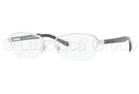 Bubberry BE1222 1005 SILVER DEMO LENS