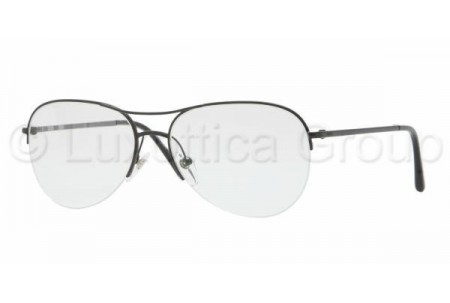 Bubberry BE1225 1001 BLACK DEMO LENS