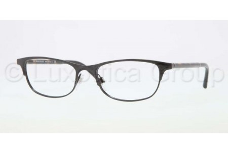 Bubberry BE1249 1001 BLACK DEMO LENS