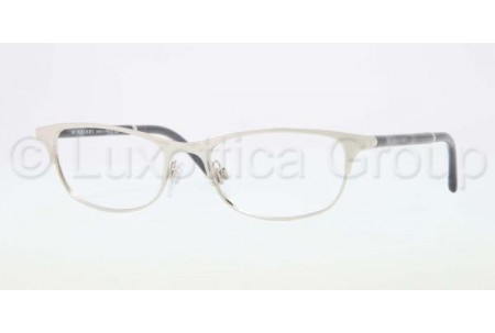 Bubberry BE1249 1005 SILVER DEMO LENS