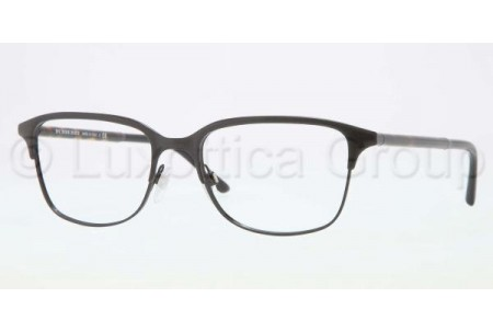 Bubberry BE1250 1001 BLACK DEMO LENS