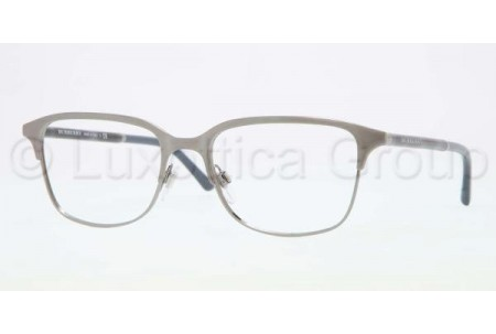Bubberry BE1250 1008 BRUSHED NICKEL DEMO LENS
