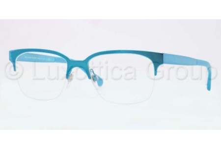 Bubberry BE1253 1176 BLUE DEMO LENS