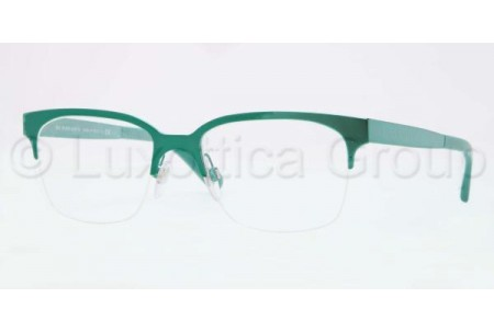 Bubberry BE1253 1177 GREEN DEMO LENS