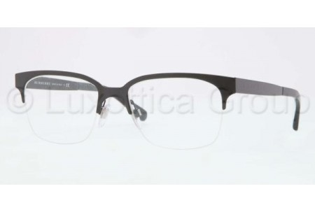 Bubberry BE1253 1180 BLACK DEMO LENS