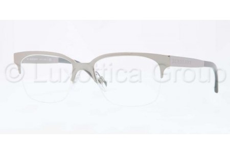 Bubberry BE1253 1181 NICKEL DEMO LENS