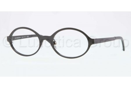 Bubberry BE1254 1180 BLACK DEMO LENS
