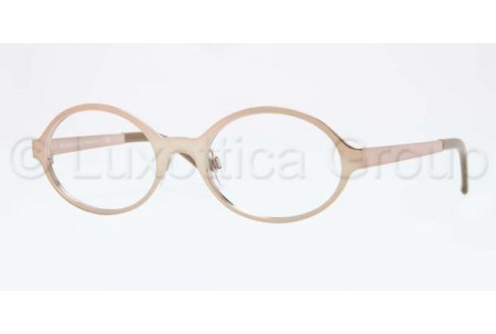 Bubberry BE1254 1185 BROWN DEMO LENS