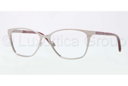 Bubberry BE1255 1006 GRAY DEMO LENS