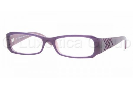 Bubberry BE2043 3064 TOP DARK VIOLET ON LIL DEMO LENS