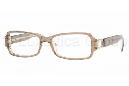 Bubberry BE2044 3027 BEIGE - LIGHT GREEN DEMO LENS