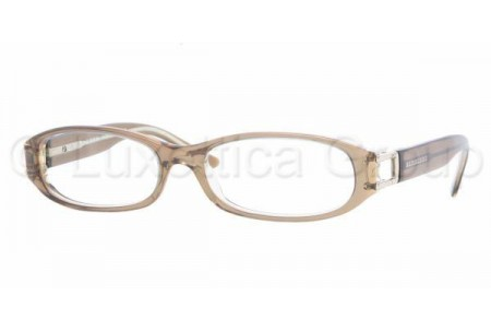 Bubberry BE2045 3027 BEIGE - LIGHT GREEN DEMO LENS