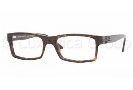 Bubberry BE2050 3002 TORTOISE DEMO LENS