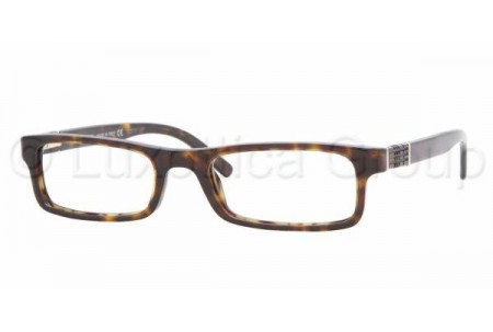 Bubberry BE2054 3002 TORTOISE DEMO LENS