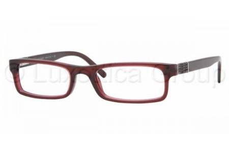 Bubberry BE2054 3014 VIOLET-OXBLOOD DEMO LENS