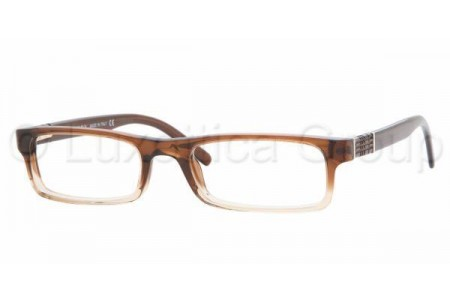 Bubberry BE2054 3032 BROWN GRADIENT DEMO LENS