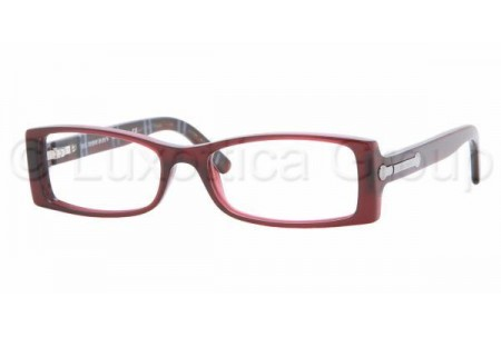 Bubberry BE2055 3014 VIOLET-OXBLOOD DEMO LENS