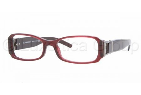 Bubberry BE2056 3014 VIOLET-OXBLOOD DEMO LENS