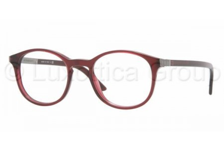 Bubberry BE2057 3014 VIOLET-OXBLOOD DEMO LENS