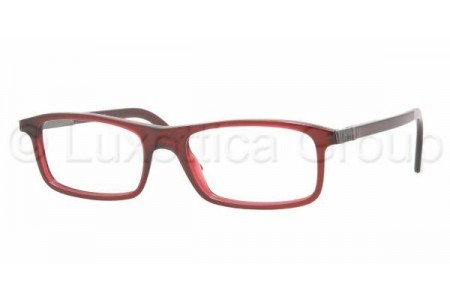 Bubberry BE2058 3014 VIOLET-OXBLOOD DEMO LENS