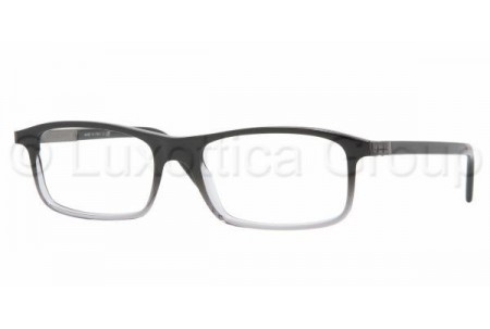 Bubberry BE2058 3162 BLACK-GRAY DEMO LENS