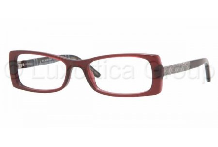 Bubberry BE2063 3152 BLACK DEMO LENS