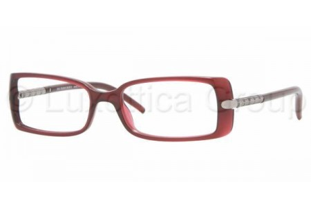 Bubberry BE2064 3014 VIOLET-OXBLOOD DEMO LENS