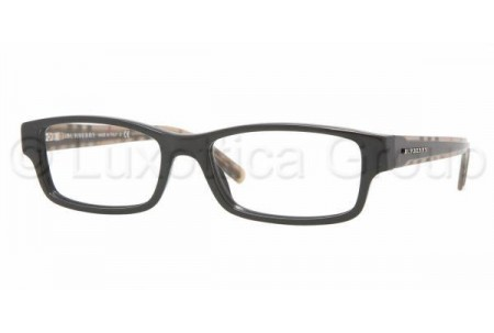 Bubberry BE2066 3177 BLACK DEMO LENS