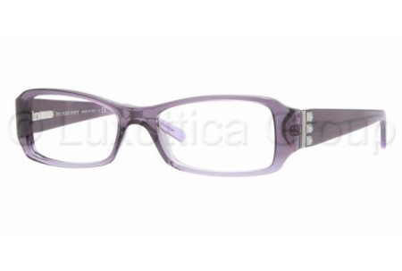 Bubberry BE2069B 3175 VIOLET GRADIENT DEMO LENS