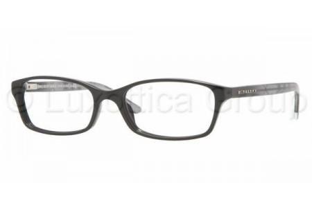 Bubberry BE2073 3164 BLACK DEMO LENS