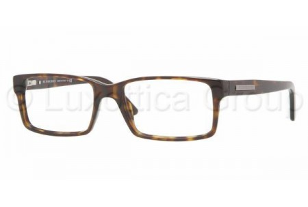 Bubberry BE2074 3002 TORTOISE DEMO LENS