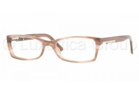 Bubberry BE2076 3026 LIGHT VIOLET STRIPED DEMO LENS