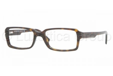 Bubberry BE2078 3002 TORTOISE DEMO LENS