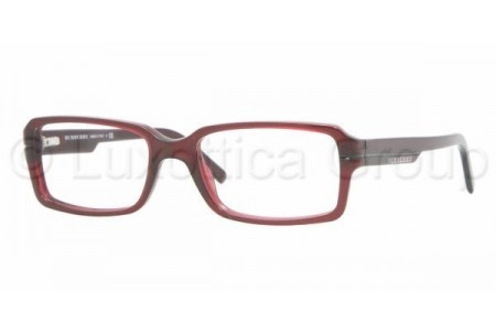 Bubberry BE2078 3014 VIOLET-OXBLOOD DEMO LENS