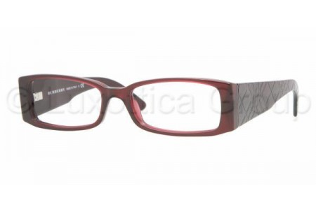 Bubberry BE2080 3014 VIOLET-OXBLOOD DEMO LENS