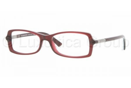 Bubberry BE2083 3014 OXBLOOD DEMO LENS