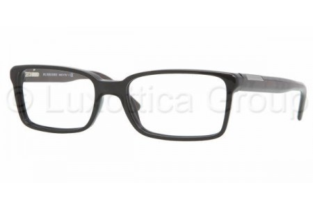 Bubberry BE2086 3001 BLACK DEMO LENS