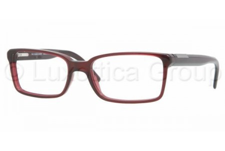 Bubberry BE2086 3014 VIOLET-OXBLOOD DEMO LENS