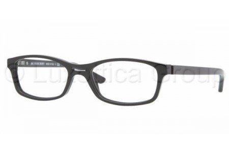 Bubberry BE2087 3001 BLACK DEMO LENS