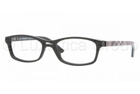 Bubberry BE2087 3240 BLACK DEMO LENS