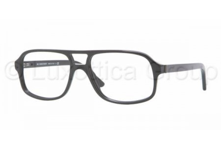 Bubberry BE2088 3001 BLACK DEMO LENS