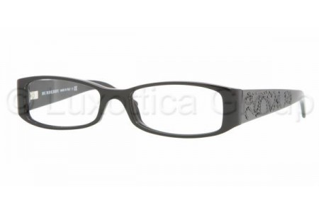 Bubberry BE2089 3001 BLACK DEMO LENS