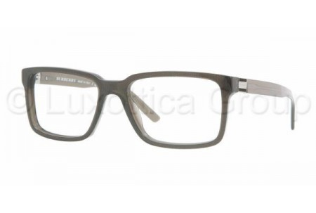 Bubberry BE2090 3227 STRIPED GRAY DEMO LENS
