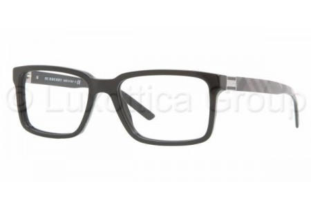 Bubberry BE2090 3241 BLACK DEMO LENS