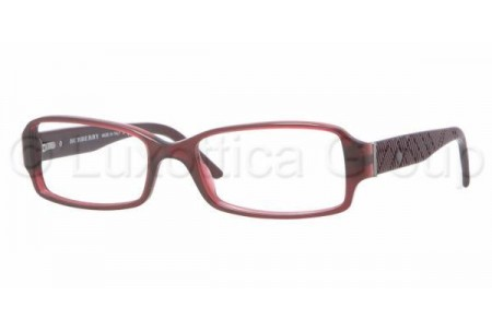 Bubberry BE2095 3014 VIOLET-OXBLOOD DEMO LENS