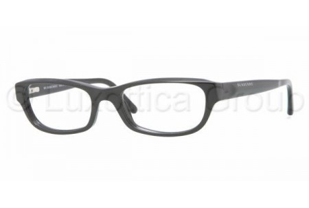 Bubberry BE2096 3001 BLACK DEMO LENS