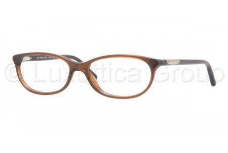 Bubberry BE2097 3011 BROWN DEMO LENS